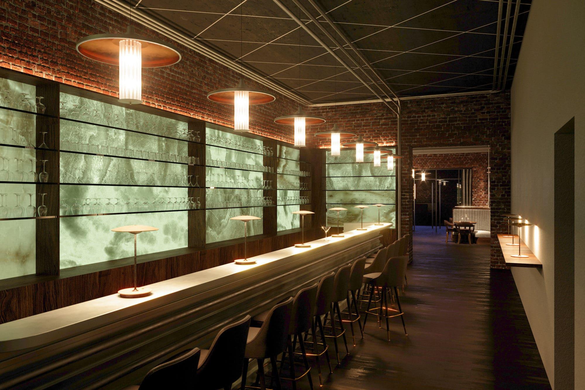 Steakhouse S - Cocktailbar